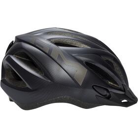 MET 20 Miles Helmet matt texture black